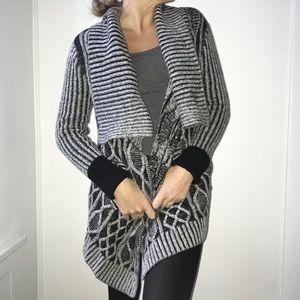 Max Studio Knit Cardigan